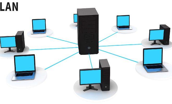 Jaringan Komputer Danysharye Concoascanac S Ownd